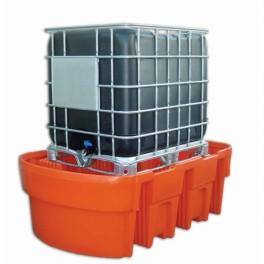 Cubeto para IBC (275Lts)